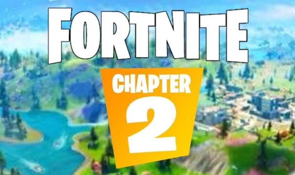 Fortnite capitolo 2: svelato l'orario d'inizio della season 11