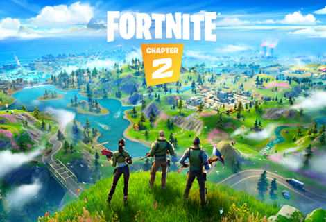 Fortnite: uscirà su PS5 e Xbox Series X con l'Unreal Engine 5