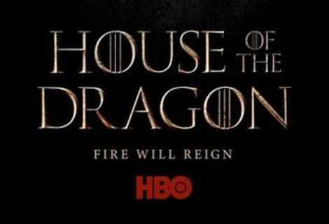 Annunciata la serie prequel di GOT: House of the Dragon