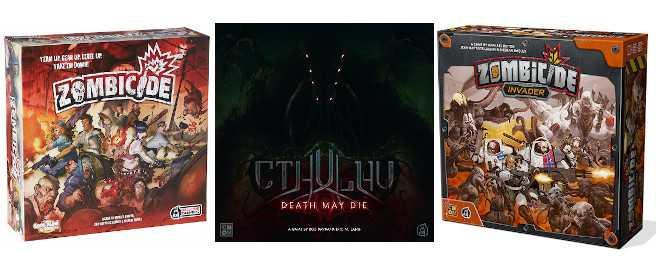 CMON presenterà a Lucca Comics tre graphic novel