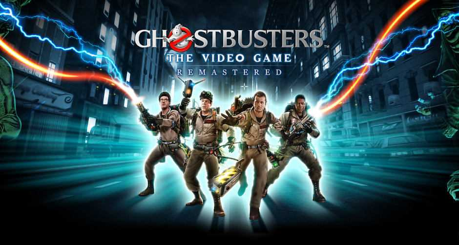 Ghostbusters: The Video Game Remastered disponibile su tutte le piattaforme