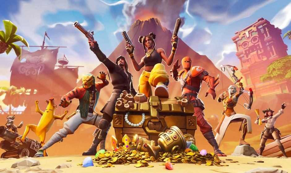 Fortnite è finalmente disponibile sul Google Play Store