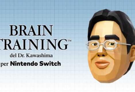 Annunciato Brain Training per Nintendo Switch!