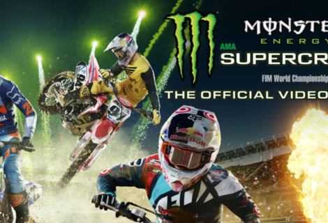 Monster Energy Supercross: The Official Videogame 3 annunciato!
