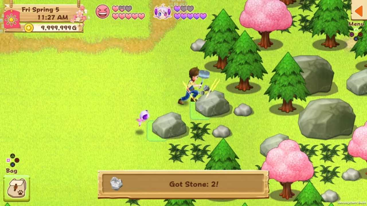 Harvest Moon: Light of Hope Special Edition è ora disponibile