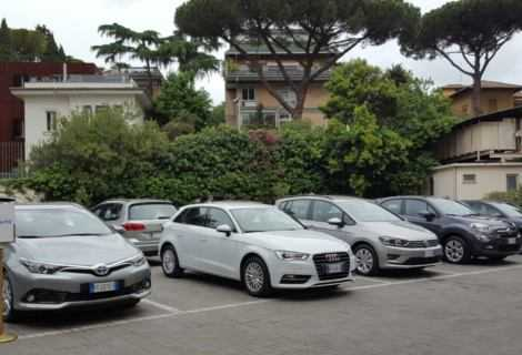 Elefast: il noleggio auto più comodo e veloce