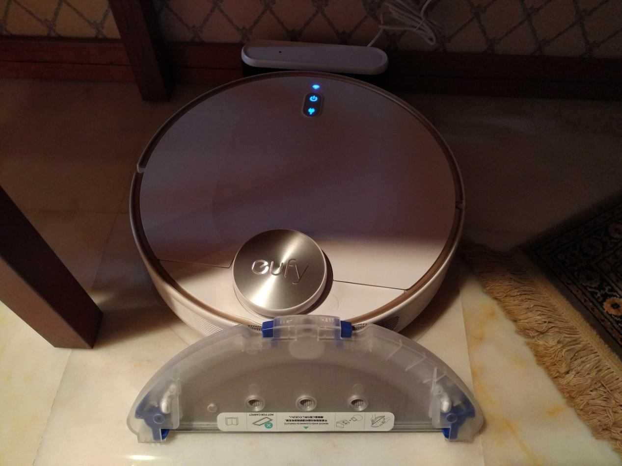 Recensione Eufy RoboVac L70 Hybrid: l'innovazione secondo Anker
