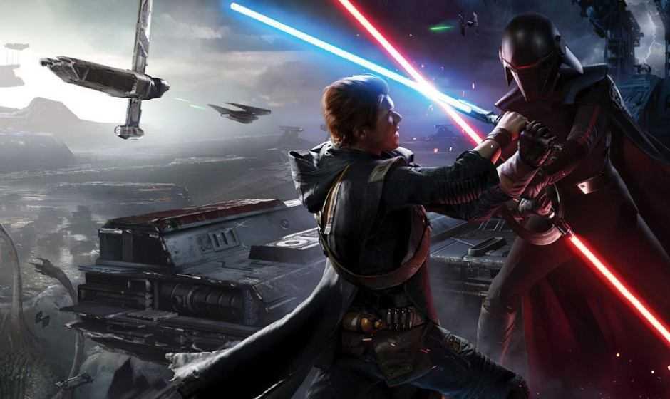 Star Wars Jedi: Fallen Order ecco il trailer ufficiale
