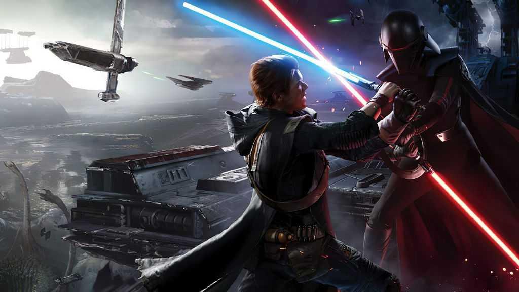 Star Wars Jedi Fallen Order: inizialmente Lucasfilm era contraria al gioco