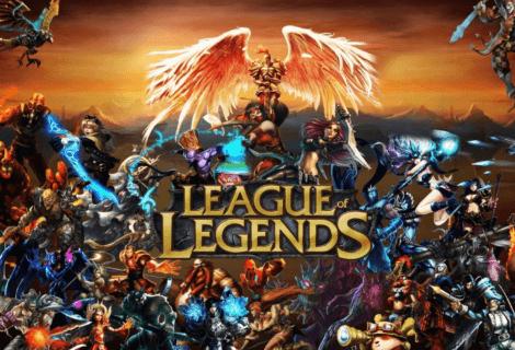 Riot Games teme la rabbia dei giocatori per i nuovi annunci
