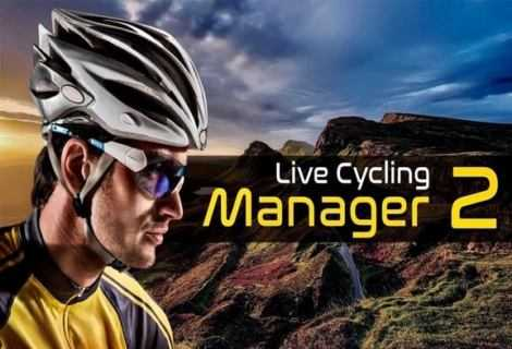 Live Cycling Manager 2: diventa manager del ciclismo