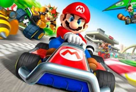 Mario Kart Tour: disponibile il multiplayer locale e online