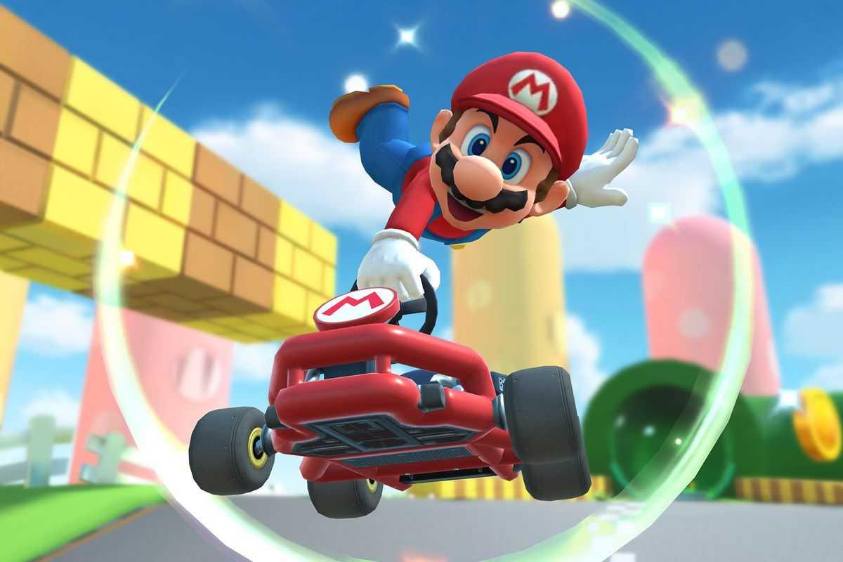 Mario Kart Tour: trucchi e consigli per essere i migliori