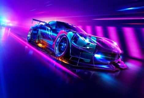 Need for Speed rinvio in vista: Criterion supporterà DICE con Battlefield 6