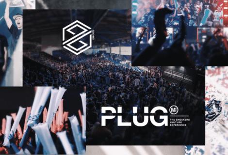 Plug-Mi: il gaming arriva nella fiera dello street style!