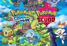 Pokémon Spada e Scudo: scoperto un nuovo Pokémon!