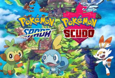 Pokémon Spada e Scudo: come trovare e far evolvere Applin