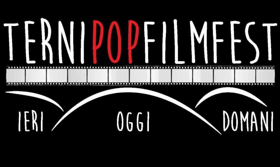 Terni Pop Film Fest: la seconda edizione dal 10 al 13 ottobre