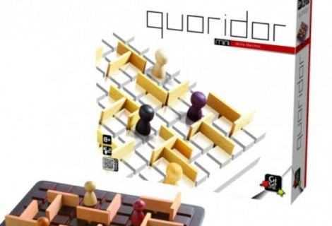 Guida ai Giochi da Tavolo: gli astratti, pura logica