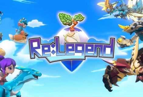 Anteprima Re:Legend, un RPG fiabesco