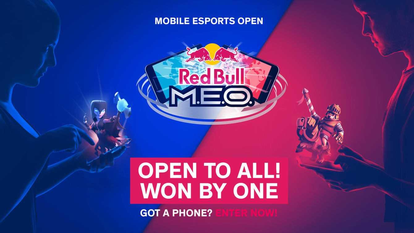 Red Bull M.E.O: al via il Qualifier del torneo di Brawl Stars