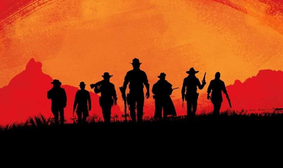 Red Dead Redemption 2: protagonista di un corso di Storia Americana!