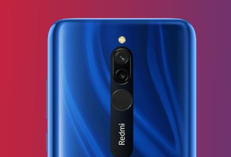 Xiaomi Redmi 8: specifiche, prezzi e uscita