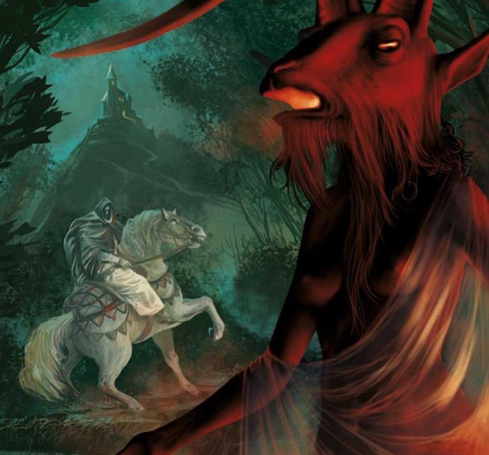 Lucca Comics & Games: le novità Raven Distribution in fiera