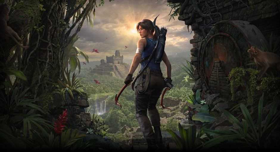 In arrivo Shadow of the Tomb Raider: Definitive Edition