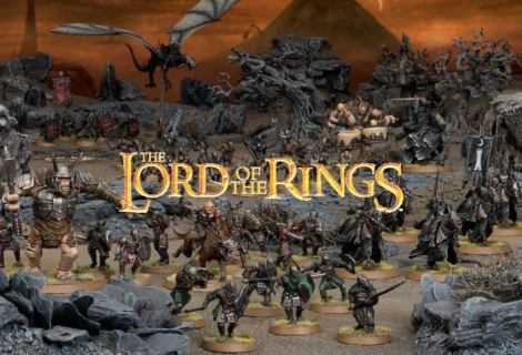 Come dipingere miniature Games Workshop - Tutorial 42: Troll di Mordor