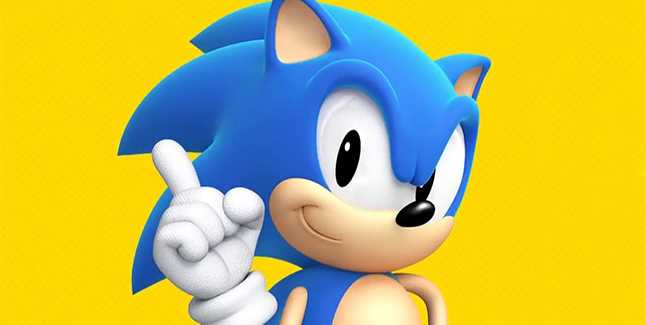 Sonic arriva in Super Monkey Ball: Banana Blitz HD