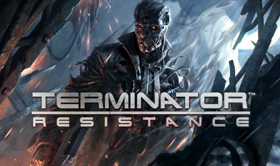 Terminator: Resistance, uscita rinviata ad Aprile