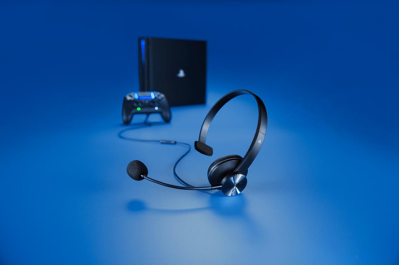 Comunicazioni di squadra perfette con Razer Tetra per PS4