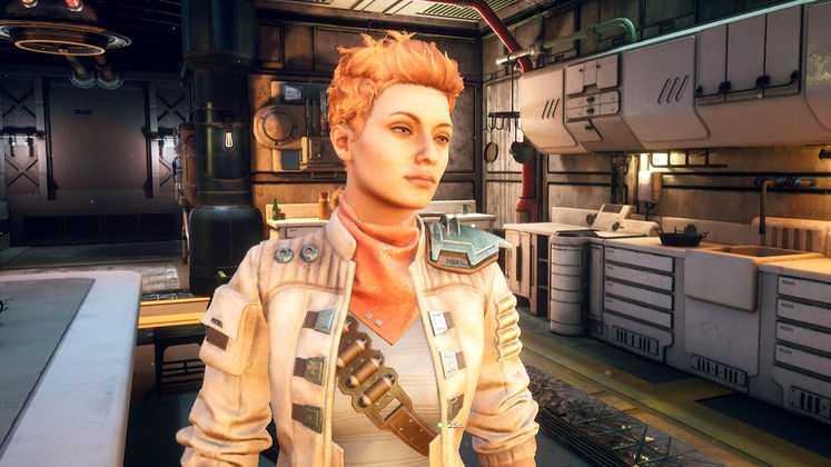 Recensione The Outer Worlds, cioè Fallout nello spazio
