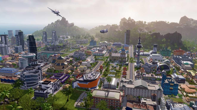 Recensione Tropico 6: El Presidente arriva su console!