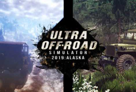 Ultra Off-Road 2019: Alaska arriva su Nintendo Switch