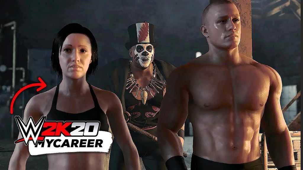 WWE 2K20: tanti dettagli per l'uscita del gioco