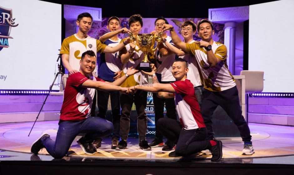 Summoners War World Arena Championship 2019 raggiunge risultati incredibili