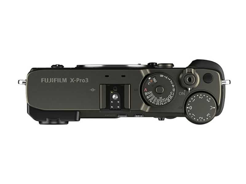 Fujifilm X-Pro3: specifiche ed immagini in anteprima (UPDATE prezzo)