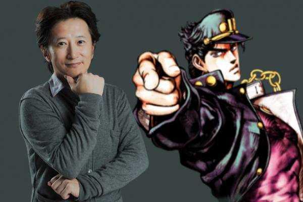 Lucca Comics & Games ospita i mangaka Hirohiko Araki e Noboru Rokuda