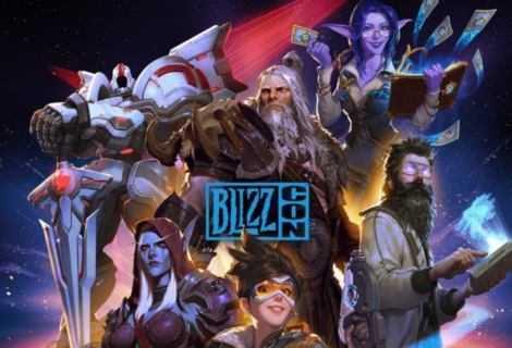 Conferenza BlizzCon 2019: il perdono di Blizzard