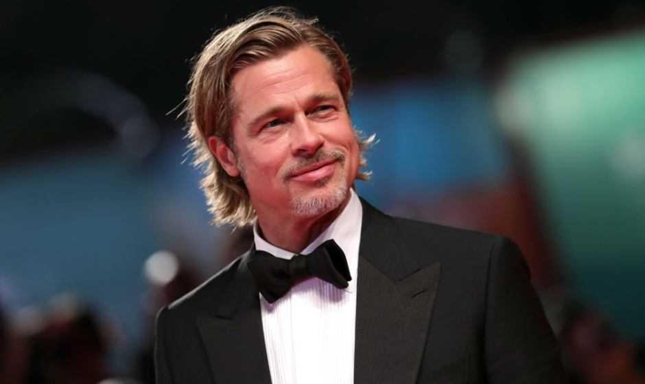 Bullet Train: prime foto del film con Brad Pitt e Sandra Bullock