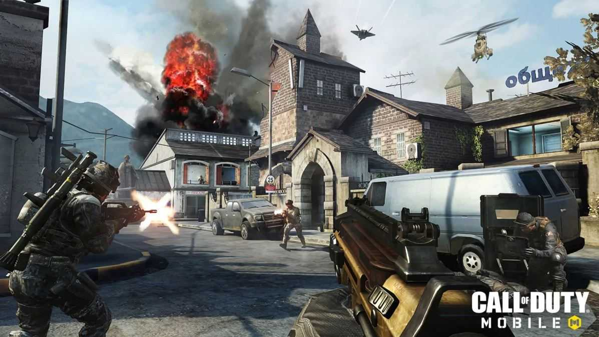 Call of Duty Mobile: guida completa alle classi