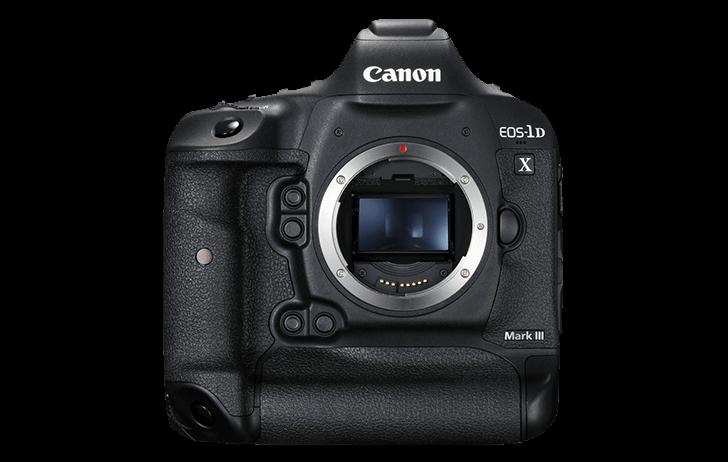 Canon EOS 1D X Mark III: specifiche nei primi rumor