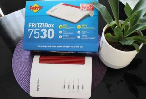 Recensione Fritz!Box 7530: connessioni senza compromessi