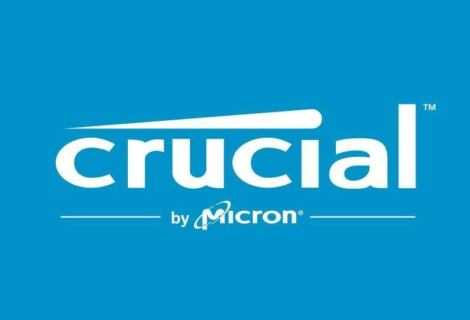 Crucial: le ultime offerte dedicate al Black Friday!