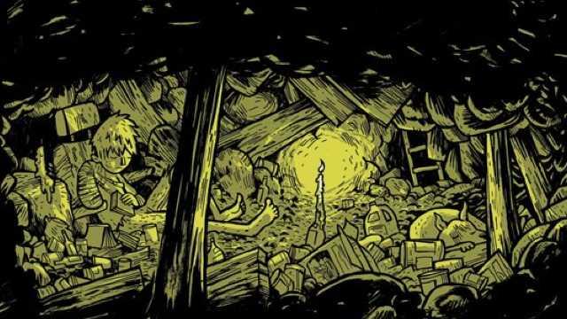 Daybreak: la nuova serie post apocalittica di Netflix!