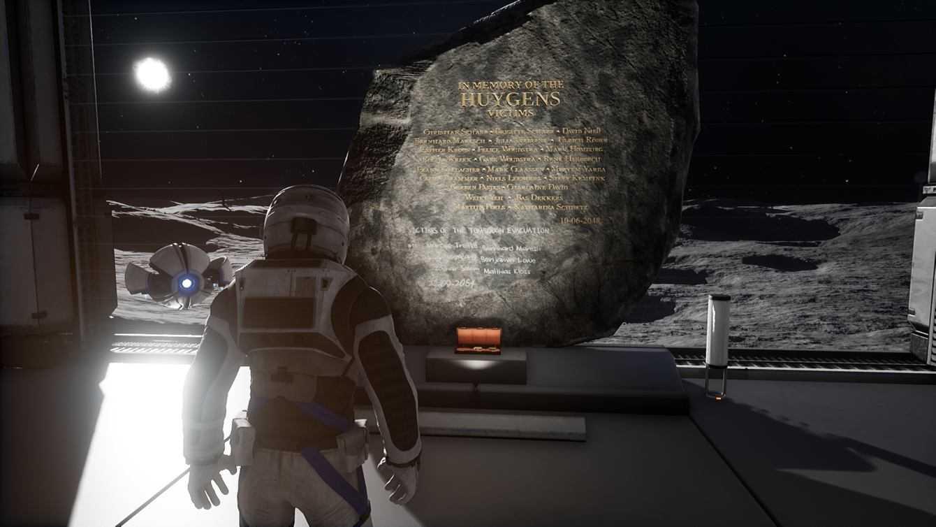 Recensione Deliver Us The Moon: guarda che Luna