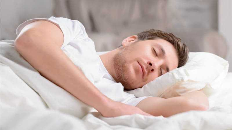 Sinapsi: la mancanza di sonno può alterare le funzioni | Medicina