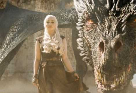 House of the Dragon: lo sceneggiatore non sarà Martin